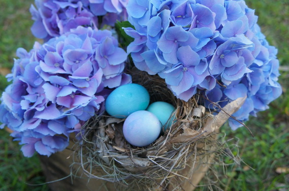 70 Awesome Outdoor Easter Decorations For A Special Holiday_30