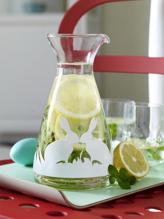 70 Elegant Easter Decorating Ideas for Your Home_30
