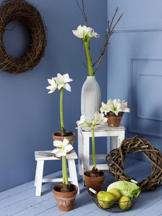 70 Elegant Easter Decorating Ideas for Your Home_35