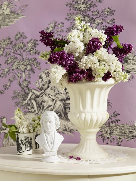 70 Elegant Easter Decorating Ideas for Your Home_47