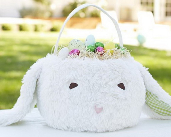 Adorable Easter Baskets You Can Use Year After Year__01