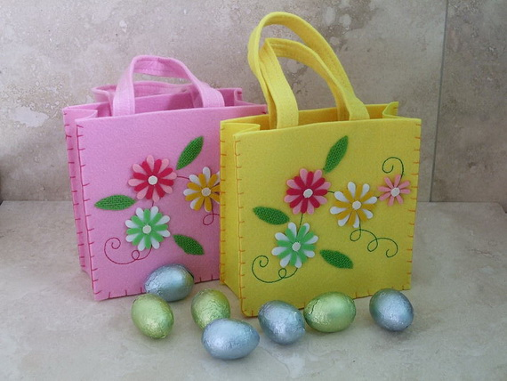 Adorable Easter Baskets You Can Use Year After Year__02