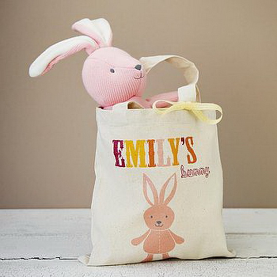 Adorable Easter Baskets You Can Use Year After Year__05