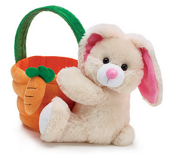 Adorable Easter Baskets You Can Use Year After Year__26