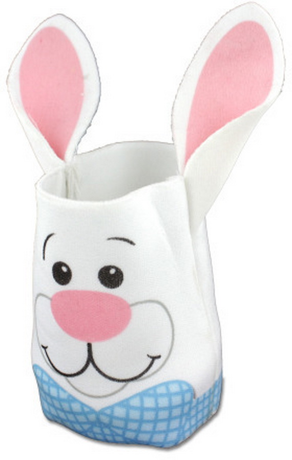 Adorable Easter Baskets You Can Use Year After Year__54