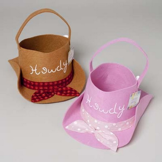 Adorable Easter Baskets You Can Use Year After Year__60