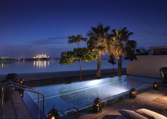 Anantara_Dubai_The_Palm_Resort_One_Bedroom_Beach_Pool_Villa_Night
