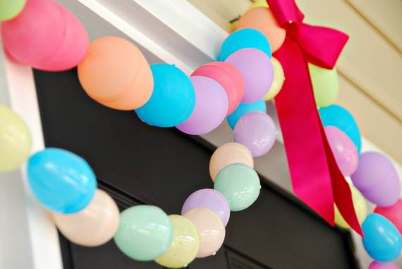 Awesome Spring And Easter Ideas to Spruce Up Your Porch  _01
