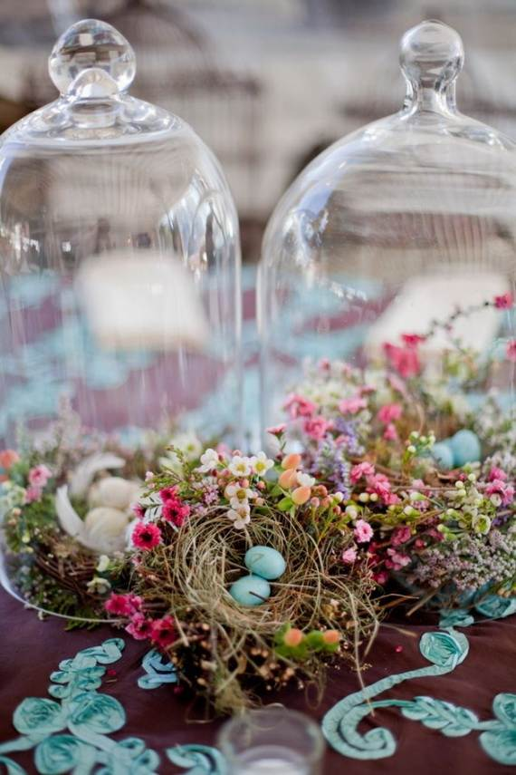 Awesome Spring And Easter Ideas to Spruce Up Your Porch  _10
