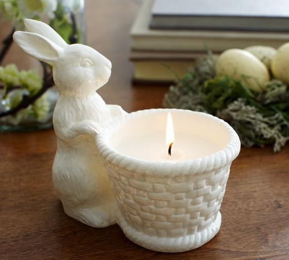 Creative Easter Ideas  In Blue And White_06
