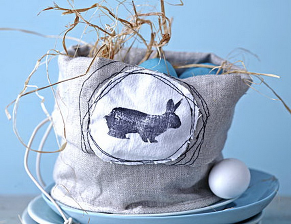 Creative Ways to Decorate With Easter Eggs_08