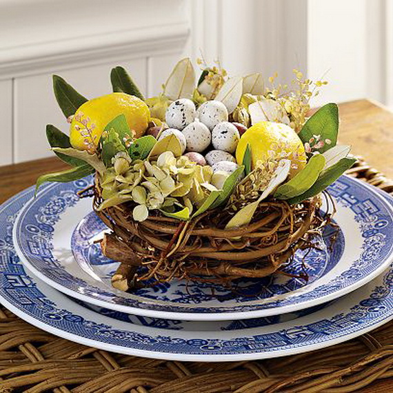 Creative Ways to Decorate With Easter Eggs_12