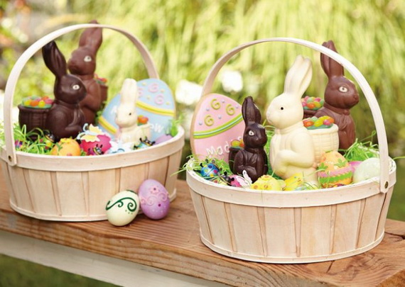 Creative Ways to Decorate With Easter Eggs_28