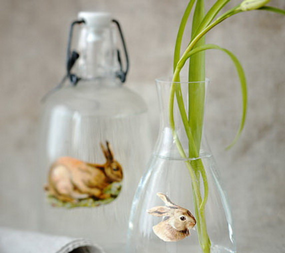 Creative Ways to Decorate With Easter Eggs_44