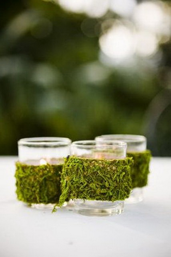 Fresh Spring Decorations Ideas - Decorate And Tinker With Moss_04