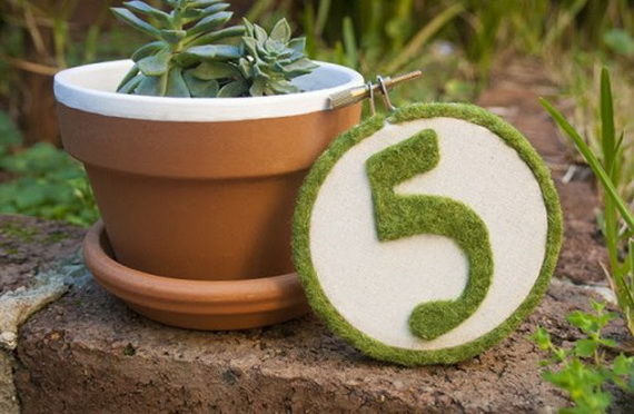 Fresh Spring Decorations Ideas - Decorate And Tinker With Moss_42