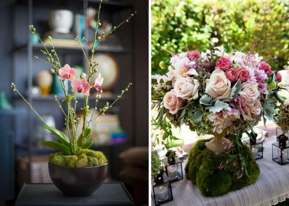 Fresh Spring Decorations Ideas - Decorate And Tinker With Moss_47
