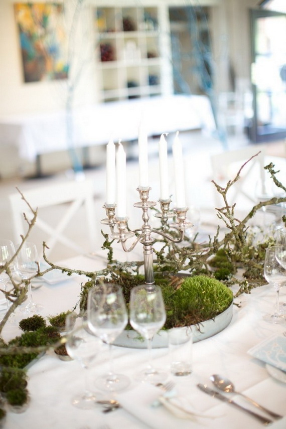 Fresh Spring Decorations Ideas - Decorate And Tinker With Moss_59
