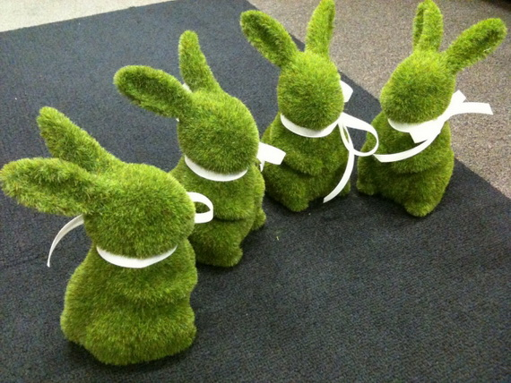 Fresh Spring Decorations Ideas - Decorate And Tinker With Moss_67