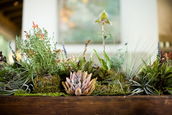 Fresh Spring Decorations Ideas - Decorate And Tinker With Moss_70