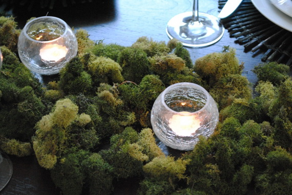 Fresh Spring Decorations Ideas - Decorate And Tinker With Moss_73