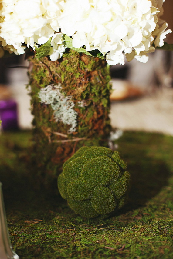 Fresh Spring Decorations Ideas - Decorate And Tinker With Moss_76