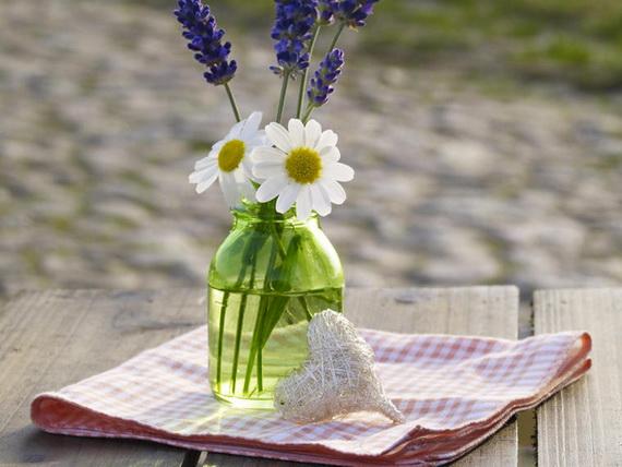 Gorgeous Single Flower Decoration Ideas  (16)