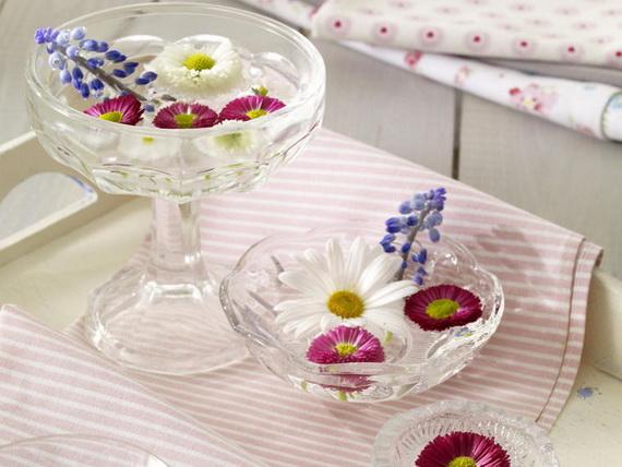 Gorgeous Single Flower Decoration Ideas  (21)