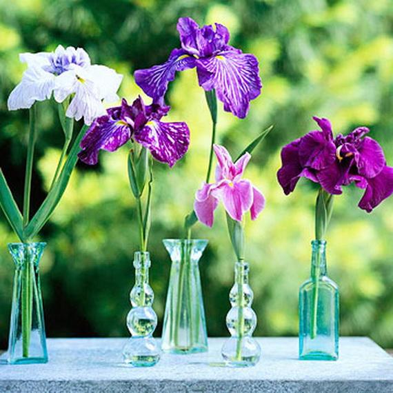 Gorgeous Single Flower Decoration Ideas  (24)