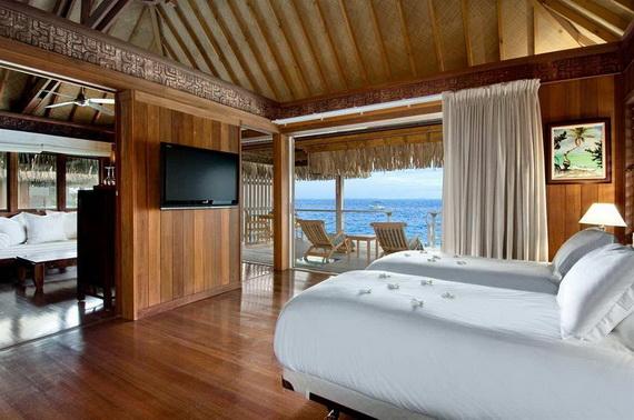Hilton Bora Bora Nui Resort & Spa The French Polynesia Paradise_03