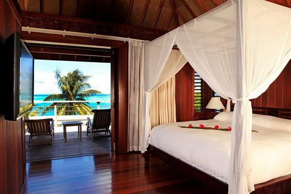 Hilton Bora Bora Nui Resort & Spa The French Polynesia Paradise_07