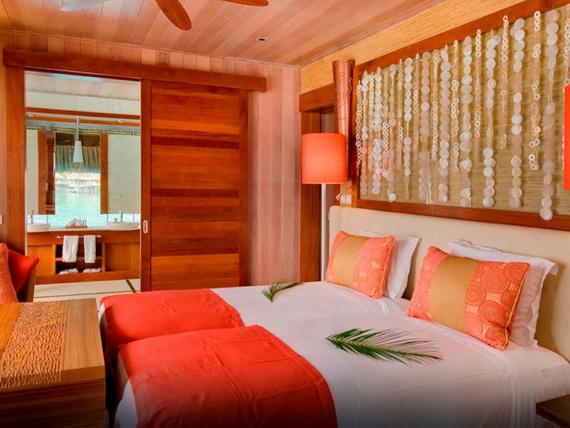 Hilton Bora Bora Nui Resort & Spa The French Polynesia Paradise_09