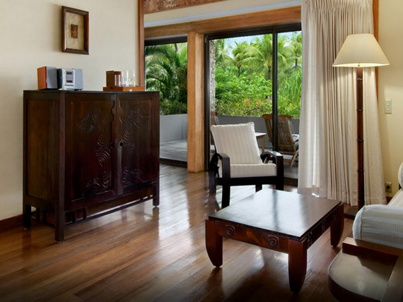 Hilton Bora Bora Nui Resort & Spa The French Polynesia Paradise_12
