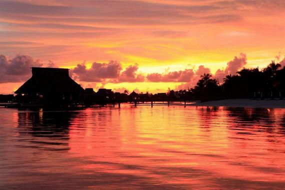 Hilton Bora Bora Nui Resort & Spa The French Polynesia Paradise_5