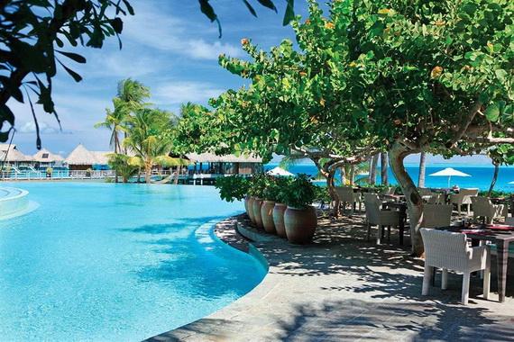 Hilton Bora Bora Nui Resort & Spa The French Polynesia Paradise_6