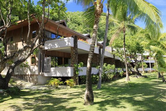 Hilton Bora Bora Nui Resort & Spa The French Polynesia Paradise_8