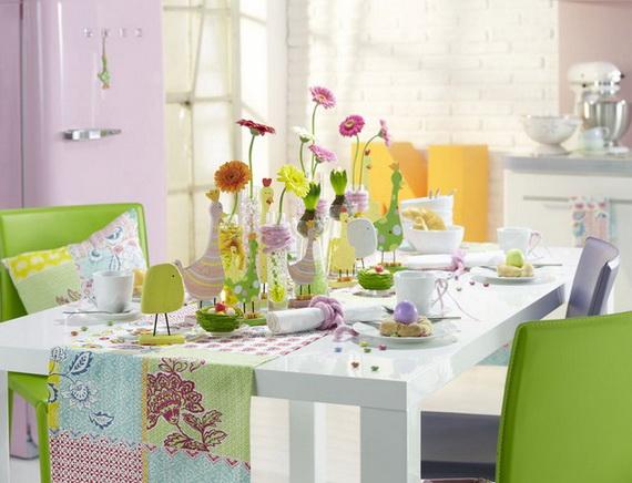 Imaginative Ideas For The Small Apartment  (26)