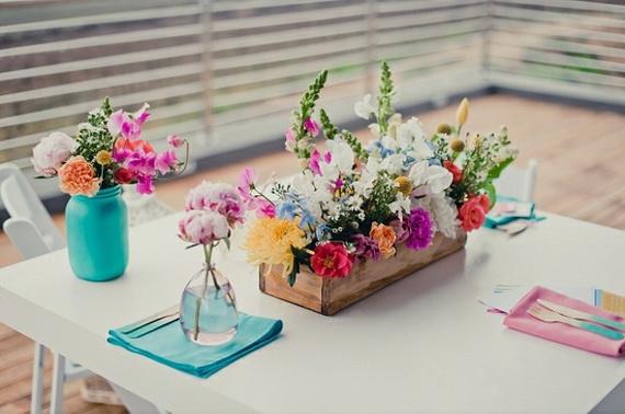 Imaginative Ideas For The Small Apartment  (4)