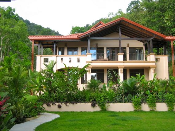 Mareas Villas- 5 Star Luxury in Paradise Costa Rica_05