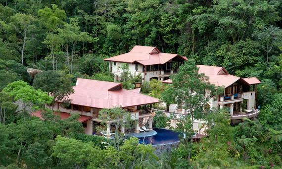 Mareas Villas- 5 Star Luxury in Paradise Costa Rica_10