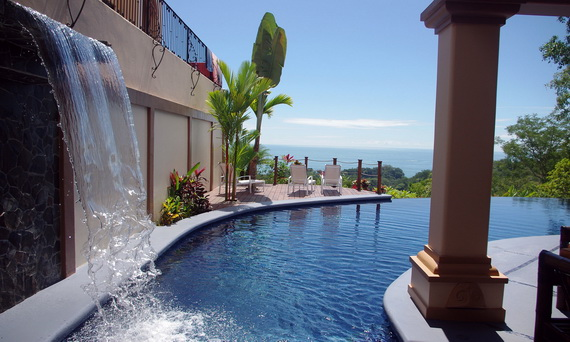 Mareas Villas- 5 Star Luxury in Paradise Costa Rica_12