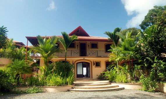 Mareas Villas- 5 Star Luxury in Paradise Costa Rica_17