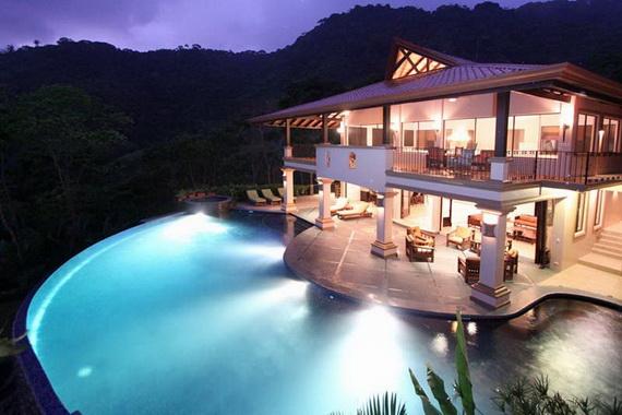Mareas Villas- 5 Star Luxury in Paradise Costa Rica_67