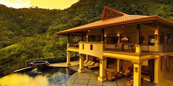 Mareas Villas Finest Spectacular Family Holiday Costa Rica Villas (14)