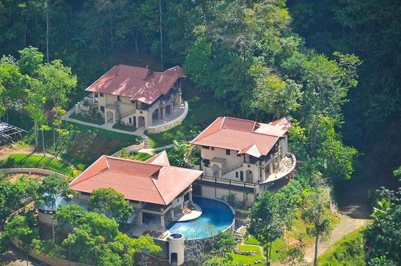 Mareas Villas Finest Spectacular Family Holiday Costa Rica Villas (18)
