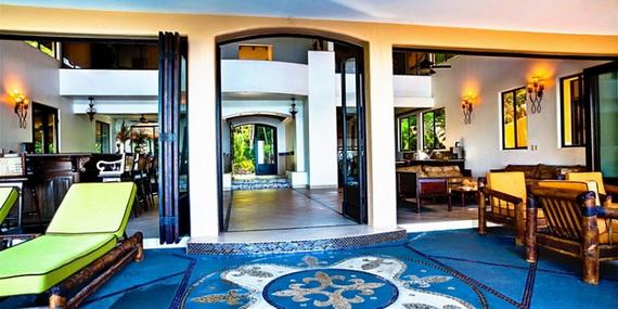 Mareas Villas Finest Spectacular Family Holiday Costa Rica Villas (20)