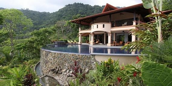 Mareas Villas Finest Spectacular Family Holiday Costa Rica Villas (6)
