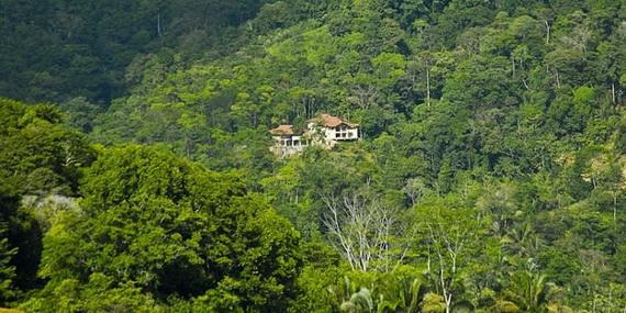 Mareas Villas Finest Spectacular Family Holiday Costa Rica Villas (7)