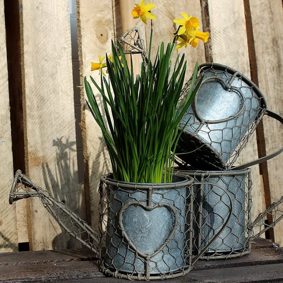 Outdoor Easter Decorations  (3)