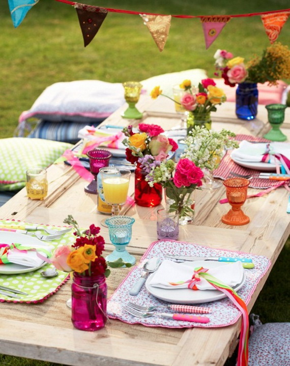 Outdoor Easter Decorations  (41)